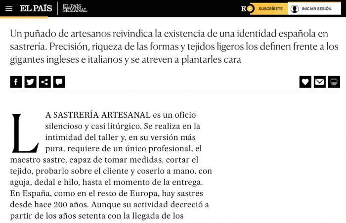 OTEYZA: la riqueza en las formas de la moda española
