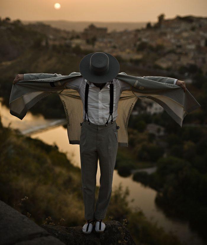 OTEYZA: la transgresión equilibrada de la moda masculina