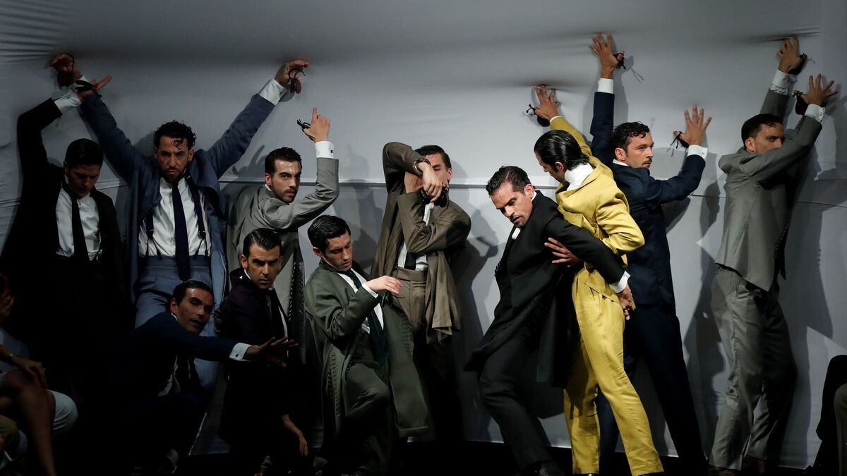 OTEYZA: la metamorfosis de la moda masculina