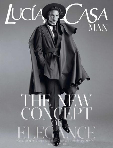 OTEYZA: la nueva elegancia del traje masculino
