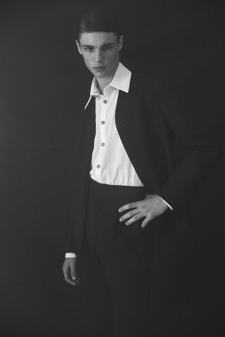 OTEYZA: la incuestionable elegancia del negro español
