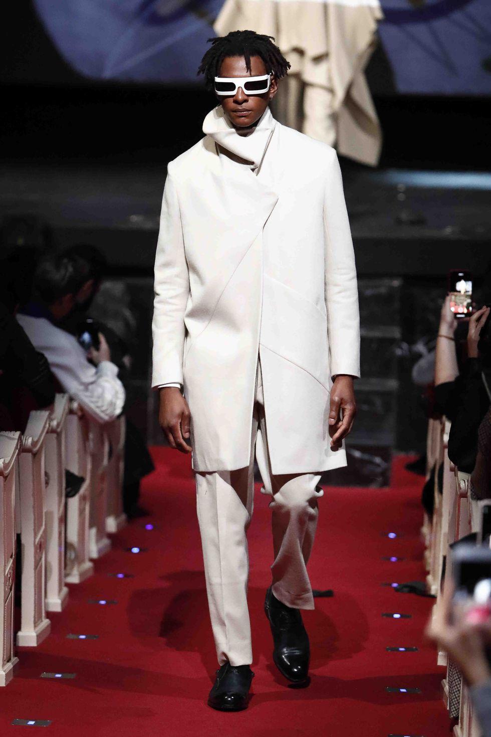 OTEYZA: la modernidad y elegancia de la moda masculina