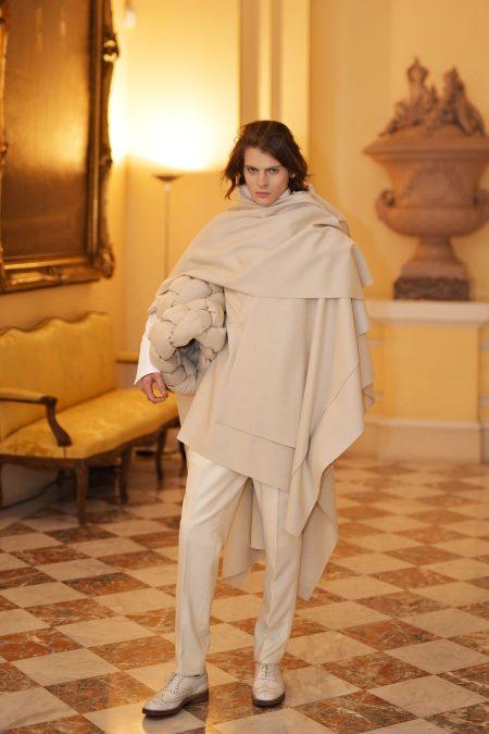 OTEYZA: prendas atemporales de profunda herencia española