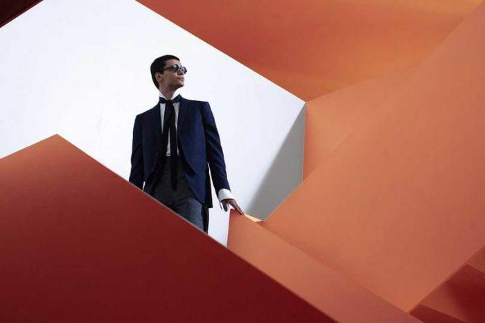 OTEYZA: nuevos aires de modernidad de la moda clásica española