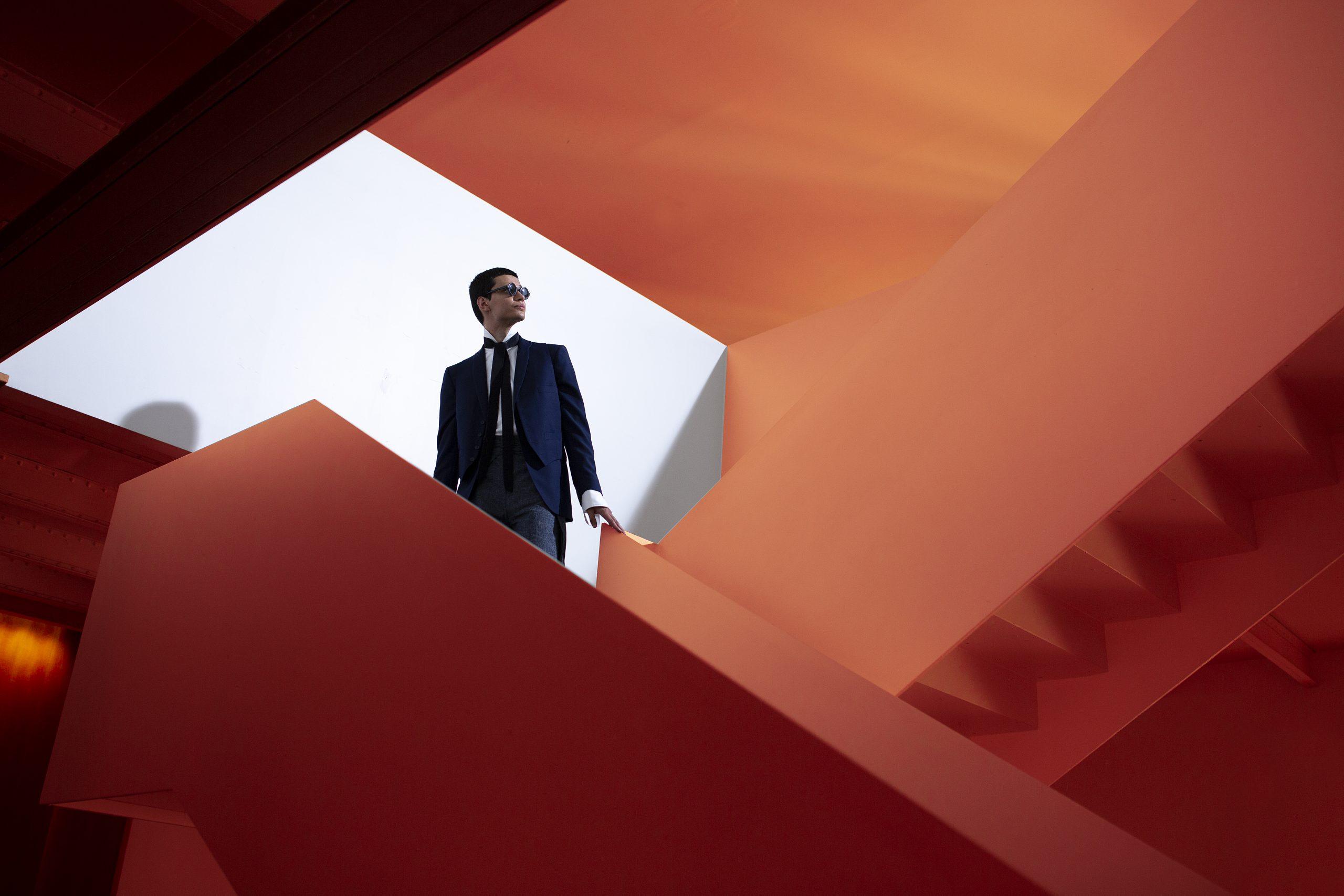 OTEYZA: el billete de ida a la nueva modernidad de la moda masculina